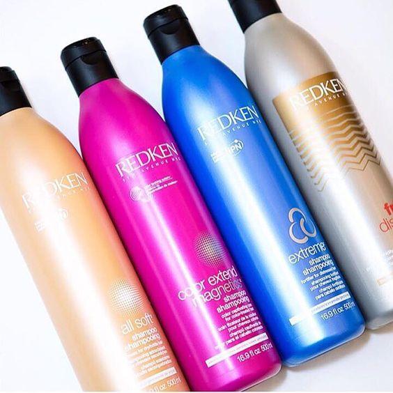 500ml shampoo